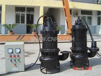 3寸抽沙泵,4寸抽沙泵,6寸潜水抽沙泵(NSQ)