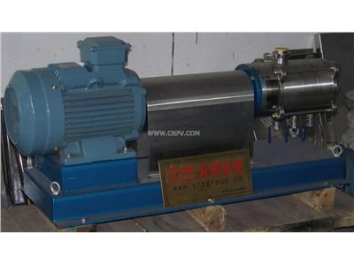 均质泵(TRL TRL3 RHX RHX3)