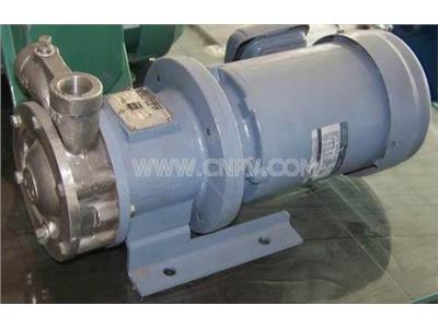 磁力渦流泵(CW)