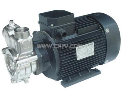 气液混合泵(QY)