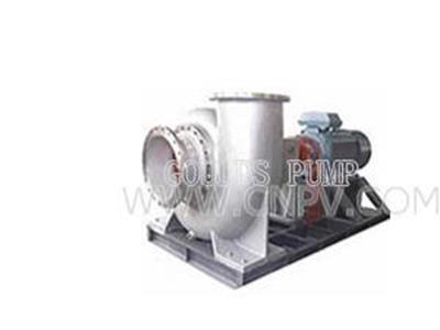 SPP化工混流泵(SPP)
