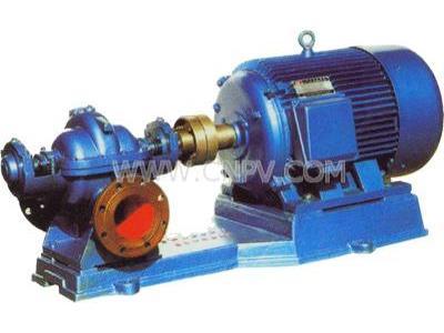 350S44雙吸泵(350S44)