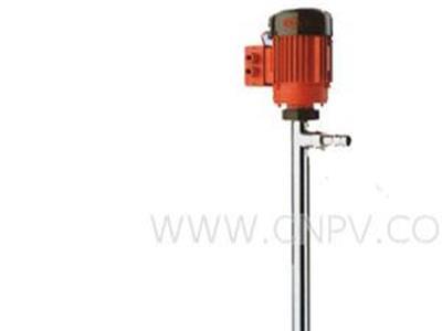 FLUX高黏度泵(F550)