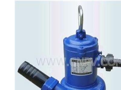 国内最轻巧的风动潜水泵(FTA20-45)