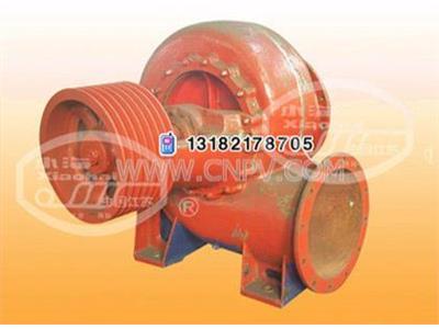 混流泵(100-650HW)