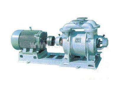 SK水環式真空泵(SK水環式真空泵)