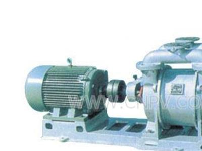 SZ水環真空泵(SZ水環真空泵)
