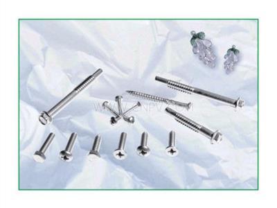 高防锈304螺丝(GB DIN M2--M12)
