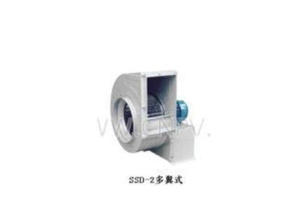 隔热鼓风机(PF-1502H)