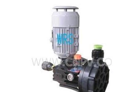 加藥泵(MA12-420)