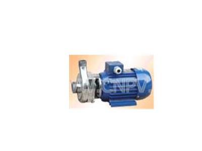 HBF不銹鋼耐腐蝕泵(HBF)