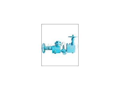 高压集成注水装置(GJZZ160/250-25/50)