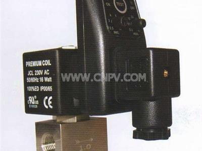 超高压型电子排水器(OPT-HP250, OPT-HP350)