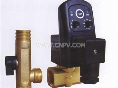电子排水器(OPT-A OPT-B)