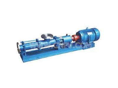 I-1B系列浓浆泵(I-1B)