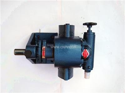 沥青泵(CLB-50)