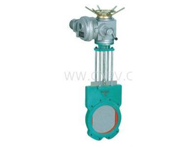 电动浆液阀(Z973X)