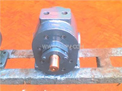 沥青保温泵(BW-7.5)