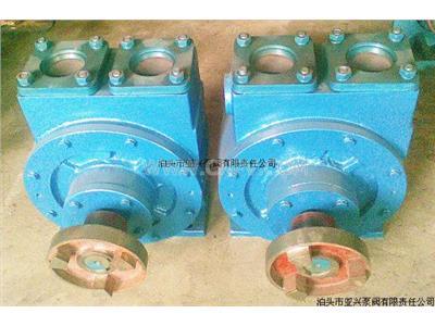 YPB滑片泵(YPB)