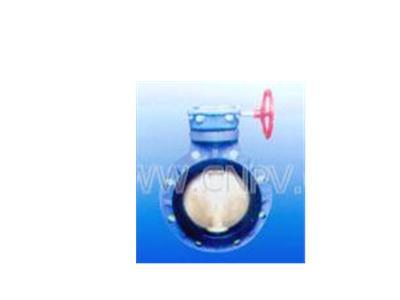 蝸輪式碟閥(D371X-6S/6F)