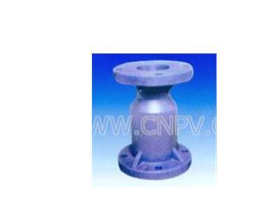 球芯止回閥(H11/41/6F-10S)