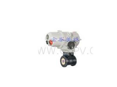 陶瓷调节阀(FCCV1)