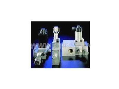 哈威DV和AS系列先导式溢流阀(DV和AS系列)