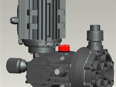 意大利WRS加药泵(MA12-420)