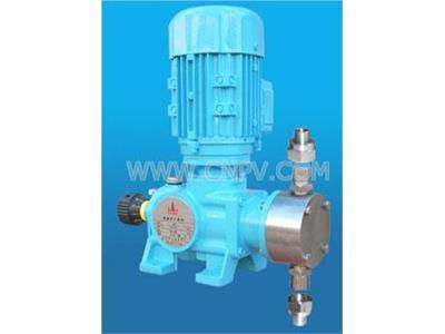 加药泵(JMW,KD)