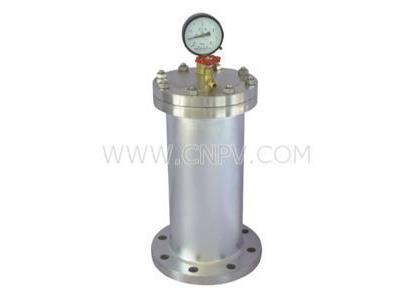 活塞式水锤吸纳器/水锤吸纳器(YQ9000)