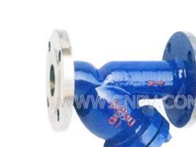 【GLY型过滤器】蓝式过滤器基地(GL41H)