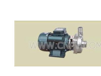 不锈钢水泵/(40FB-13)