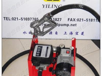 計量油泵|ETP計量加油泵|電動油泵總成(ETP-60)