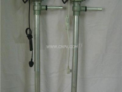 電動油桶泵(JK-3B)