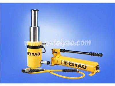 供應分體式多級液壓千斤頂(FY- 系列)
