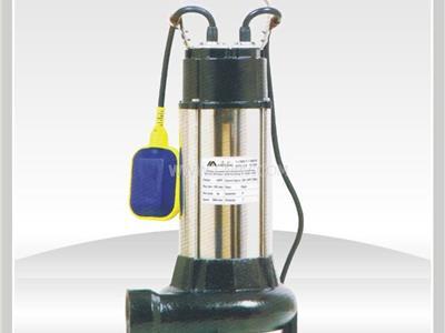V型切割泵(V)