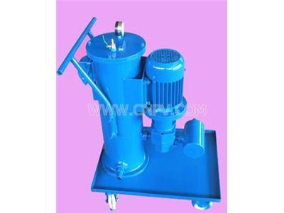 滤油机(LYC -40)