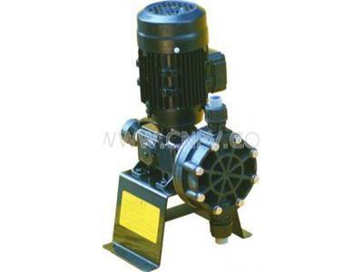 美國米特MITER機械隔膜式計量泵(MT)
