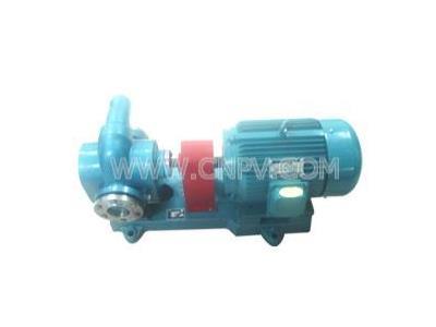 直流油泵(CHY)
