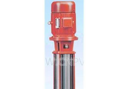多級消防泵(XBD)