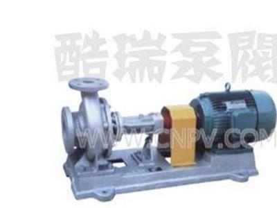 LQRY導熱油泵(LQRY)
