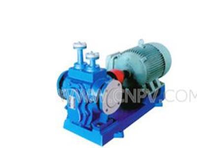 LQB沥青保温泵(LQB-2/0.36)
