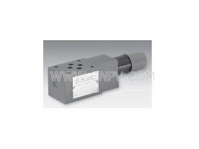 溢流阀 DBDS6K121X/100(DBDS6K121X/100)