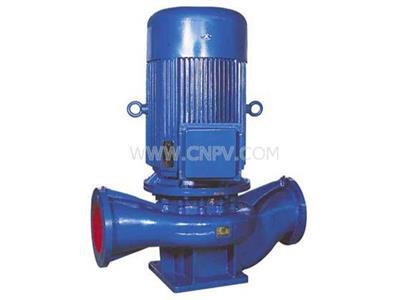 IRG离心管道热水泵(IRG)