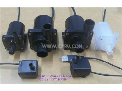 直流循环泵(DC30/DC40/DC50)