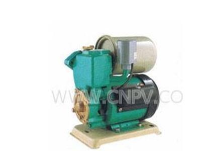 暖气循环泵, 热水器增压泵 自动增压泵(PRS15-6)