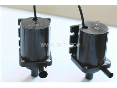 微型热水泵(DC30/DC40/DC50)