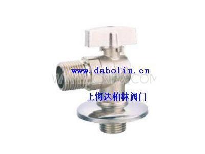 铜三角阀(DN100)