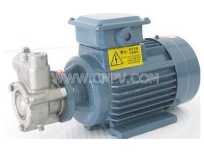 溶气泵、臭氧水混合泵、气浮泵(GLM)
