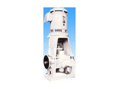 LYB立式齒輪泵(LYB20/0.6)